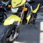 NEW KSR ปี54 สภาพสวยเดิม เครื่องดี สีเหลืองสุดเท่ ราคา 32,000 thumbnail 1