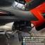 WAVE100 ปี51 สีแดงสุดแซ่บ ล้อแมกซ์เท่ๆ เครื่องดี ราคา 20,000 thumbnail 9