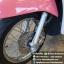 #ดาวน์5000 SCOOPY-I ปี57 สีชมพูสดใส เครื่องแน่นเดิมๆ หัวฉีดประหยัดน้ำมัน ราคา 28,000 thumbnail 7