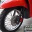 SCOOPY-I ปี56 แมนยู สีสวย เครื่องเดิม วิ่งน้อย ราคา 27,500 thumbnail 7