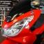 NEW PCX150 ปี59 ตัวรีโมท สีแดงสวยเป๊ะ เครื่องแน่น วิ่งน้อย เดิมๆ ราคา 73,000 thumbnail 5