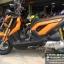 ZOOMER-X ปี56 สีส้มสวย เครื่องดี สภาพพร้อมใช้งาน ราคา 26,500 thumbnail 4