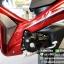 โอนฟรี!! WAVE125i รถ10เดือน 3พันโล สภาพใหม่ เครื่องแน่นปึ้ก ราคา 39,000 thumbnail 8