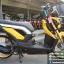 #ดาวน์6000 ZOOMER-X ปี56 ลงล้อแนวๆ เครื่องดี สีเหลืองสดใส ราคา 25,000 thumbnail 11
