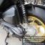 # ZOOMER-X ปี58 ตัวท็อป ไมล์ดำ เครื่องเดิมดี สีสวย ราคา 35,500 thumbnail 10