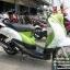 FINO ปี54 สีเขียวสดใส เครื่องดี พร้อมใช้งาน ขับขี่เยี่ยม ราคา 21,000 thumbnail 12