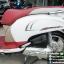 #ดาวน์3500 SCOOPY-I ปี59 วิ่ง8พันโล ขาวๆอวบๆ สวยเป๊ะ เครื่องนิ่ม ราคา 35,500 thumbnail 8
