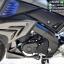 #ดาวน์6,500 M-SLAZ รถ3เดือน 4พันโล สภาพนางฟ้า สวยเป๊ะเวอร์ ราคา 73,000 thumbnail 9