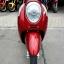 #ดาวน์5500 SCOOPY-I ปี57 สภาพเดิม สีแดงสวยหรู เครื่องเดิมดี ระบบหัวฉีด ราคา 28,000 thumbnail 2