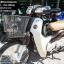 #ดาวน์4000 DREAM SUPER CUB ปี59 สีน้ำตาลสวย เครื่องเดิมดี สตาร์ทมือ พร้อมใช้งาน ราคา 31,500 thumbnail 5