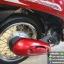 SCOOPY-I ปี56 สีแดงสวยหรู เครื่องดีเดิม ระบบหัวฉีด ขับขี่ดี ราคา 27,000 thumbnail 17
