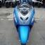 FINO FI รถ11เดือน 6พันโล สภาพนางฟ้า เครื่องแน่นๆ สีสดใส ราคา 38,500 thumbnail 2
