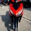 #ดาวน์4500 CLICK125i ปี60 สภาพสวยเดิม เครื่องดี สีแดงสด ขับขี่เยี่ยม ราคา 38,000 thumbnail 2