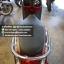 SCOOPY-I ปี56 สีแดงสวยหรู เครื่องดีเดิม ระบบหัวฉีด ขับขี่ดี ราคา 27,000 thumbnail 18