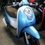 Scoopy-i ปี53 สีฟ้าสดใส สวยๆ เดิมๆ ล้อแมกซ์ ราคา 24,500 thumbnail 2