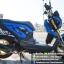 ZOOMER-X ปี57 สีน้ำเงินสวย สภาพดี เครื่องดี ราคา 31,000 thumbnail 11