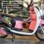 #ดาวน์5000 SCOOPY-I ปี57 สีชมพูสดใส เครื่องแน่นเดิมๆ หัวฉีดประหยัดน้ำมัน ราคา 28,000 thumbnail 11