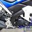 #ดาวน์9000 M-SLAZ ปี59 วิ่งน้อย สีน้ำเงินสวย เครื่องเดิมๆแน่นๆ ขับขี่ดี๊ดี ราคา 49,500 thumbnail 16