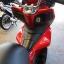 PCX125 ปี53 สีแดงสวยจี๊ด เครื่องดี ขับขี่เยี่ยม ราคา 42,000 thumbnail 18