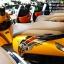 SCOOPY-I S12 วิ่ง2พันโล สีเหลืองสดใส เครื่องนิ่ม ราคา 36,000 thumbnail 11