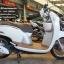SCOOPY-I ปี57 ขาวๆอวบๆ เครื่องดี สีสวยจัด พร้อมใช้ ราคา 27,500 thumbnail 11