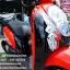 SCOOPY-I ปี54 สีสวย ลายเท่ เครื่องดี หัวฉีดประหยัดน้ำมัน ราคา 25,000 thumbnail 13