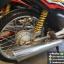 WAVE100 ปี50 ปรับสภาพพร้อมใช้งาน สีแจ่ม เครื่องดี ราคา 19,500 thumbnail 10