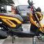 #ดาวน์7000 ZOOMER-X ปี57 สภาพเดิมดี วิ่งน้อย สีส้มสดใส พร้อมใช้ ราคา 27,500 thumbnail 10
