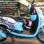 SCOOPY-I ปี57 สภาพสวยใส เครื่องเดิมดี สีฟ้าน่ารัก ขับขี่เยี่ยม ราคา 26,500 thumbnail 11