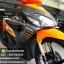 CLICK ปี50 ล้อแมกซ์ สีส้มสวยเป๊ะ เครื่องดี เดิมๆ ราคา 17,000 thumbnail 13