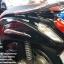 SCOOPY-I ปี55 สีดำหรู เครื่องเดิม สีสวยใส ขับขี่ดี ราคา 28,000 thumbnail 5