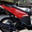 #ดาวน์4500 CLICK125i ปี60 สภาพสวยเดิม เครื่องดี สีแดงสด ขับขี่เยี่ยม ราคา 38,000 thumbnail 15