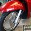 SCOOPY-I ปี56 สีแดงสวยหรู เครื่องดีเดิม ระบบหัวฉีด ขับขี่ดี ราคา 27,000 thumbnail 7
