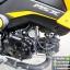 #ดาวน์6000 MSX125 รถ10เดือน 5พันโล สภาพงามแท้ๆ เครื่องเดิมๆ สีเหลืองแจ่ม ราคา 36,500 thumbnail 16