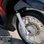 #ดาวน์4500 CLICK125i ปี60 สภาพสวยเดิม เครื่องดี สีแดงสด ขับขี่เยี่ยม ราคา 38,000 thumbnail 13