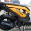 #ดาวน์7500 ZOOMER-X ปี57 สีเหลืองแจ่ม เครื่องเดิมดี สภาพงามๆ ราคา 29,500 thumbnail 15
