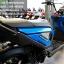 โอนฟรี!! ZOOMER-X ปี57 สภาพสวย เครื่องเยี่ยม สีน้ำเงินสวยแจ่ม ราคา 36,000 thumbnail 14