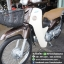 DREAM SUPER CUB ปี59 สภาพสวยเวอร์ เครื่องแน่น วิ่งน้อย ราคา 33,500 thumbnail 1