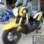#ดาวน์9000 ZOOMER-X ปี56 สีเหลืองสวย เครื่องเดิมดี พร้อมใช้งาน ราคา 26,500 thumbnail 5