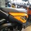 #ดาวน์5000 ZOOMER-X ปี57 สีส้มสวยสด เครื่องเดิมดี สภาพครบๆ ราคา 29,500 thumbnail 16