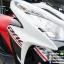 #ดาวน์6000 CLICK125i ปี57 สีขาวสวย เครื่องเดิมดี ขับขี่เยี่ยม พร้อมใช้งาน ราคา 25,000 thumbnail 13