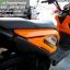 ZOOMER-X ปี57 สภาพดี เครื่องเดิม สีส้มสดใส ขับขี่ดี ราคา 33,500 thumbnail 15