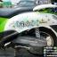 FINO ปี54 สีเขียวสดใส เครื่องดี พร้อมใช้งาน ขับขี่เยี่ยม ราคา 21,000 thumbnail 8