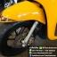 #ดาวน์5000 SCOOPY-I S12 วิ่ง9พันโล สภาพนางฟ้า สีเหลืองสวยสด เครื่องแน่นเดิม ราคา 36,000 thumbnail 7