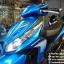 CLICK110i ปี52 สีน้ำเงินสดใส เครื่องดี ขับขี่เยี่ยม ราคา 19,000 thumbnail 5