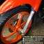WAVE100 ปี51 สีแดงสุดแซ่บ ล้อแมกซ์เท่ๆ เครื่องดี ราคา 20,000 thumbnail 5