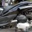 PCX 125 ปี53 สีดำหล่อเข้ม เครื่องดี ขับขี่เยี่ยม ราคา 40,000 thumbnail 7
