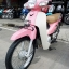 DREAM SUPER CUB ปี60 วิ่งน้อย สภาพนางฟ้า สีชมพูสวยสุดๆ เครื่องเดิมๆ ราคา 38,000 thumbnail 1