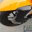 #ดาวน์7500 ZOOMER-X ปี57 สีเหลืองแจ่ม เครื่องเดิมดี สภาพงามๆ ราคา 29,500 thumbnail 7