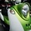 FINO ปี54 สีเขียวสดใส เครื่องดี พร้อมใช้งาน ขับขี่เยี่ยม ราคา 21,000 thumbnail 13